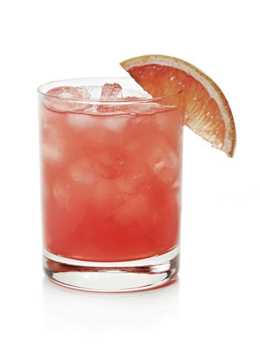 Pink Grapefruit Greyhound Cocktail Recipes — Dishmaps
