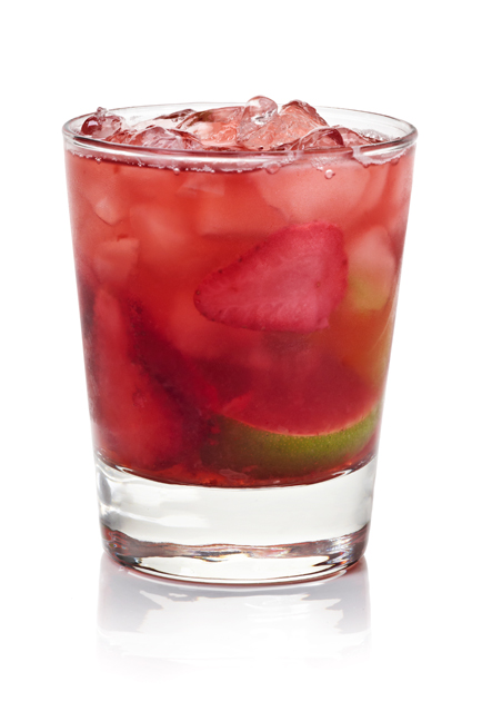 Cranberry and vodka for Best alcohol to mix with cranberry juice
